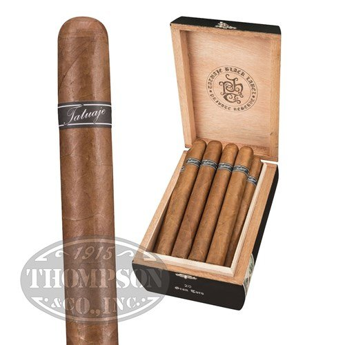 Tatuaje Black Label Private Reserve Gran Toro Criollo Cigars