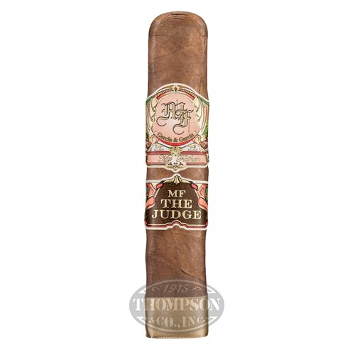 My Father The Judge Grand Robusto Sumatra Cigars