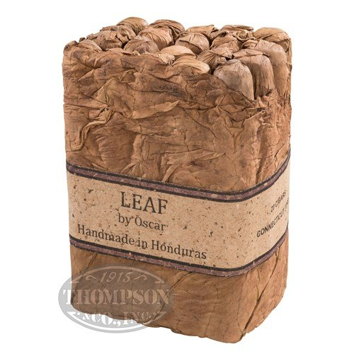 Leaf By Oscar 60 Connecticut Gordo Cigars
