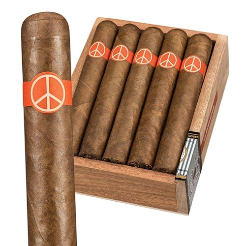 Illusione Oneoff Robusto Nicaraguan Cigars