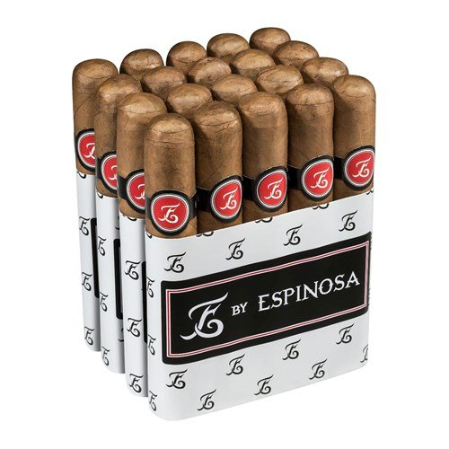 E by Espinosa Robusto Connecticut Cigars