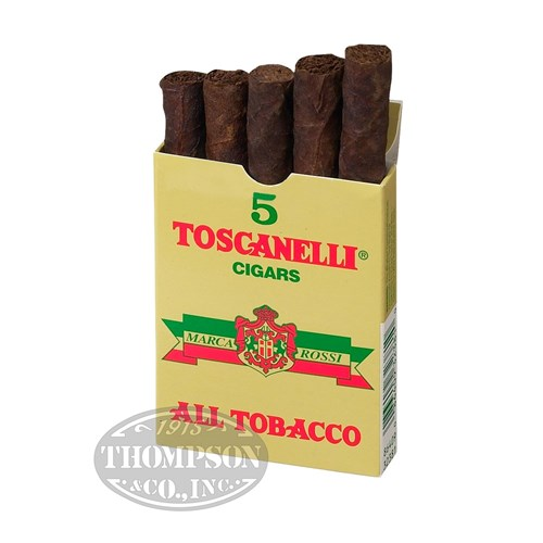 Denobili Popular Maduro Mini Cigarillo