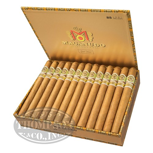Macanudo Gold Label Duke Of York Robusto Connecticut Cigars