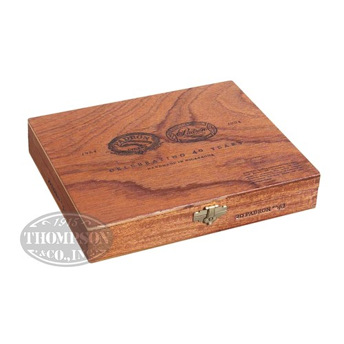 Padron Serie 1926 40th Anniversary Torpedo Natural Cigars