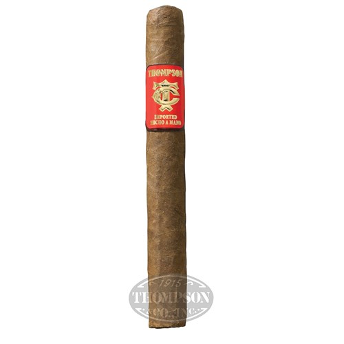 Thompson Red Label 2-Fer Natural Corona Cigars