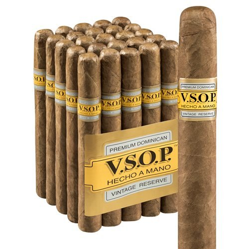 VSOP Toro Natural Cigars